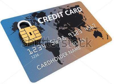 Security rules while using credit cards online